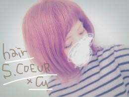 カラー×カットチェンジ